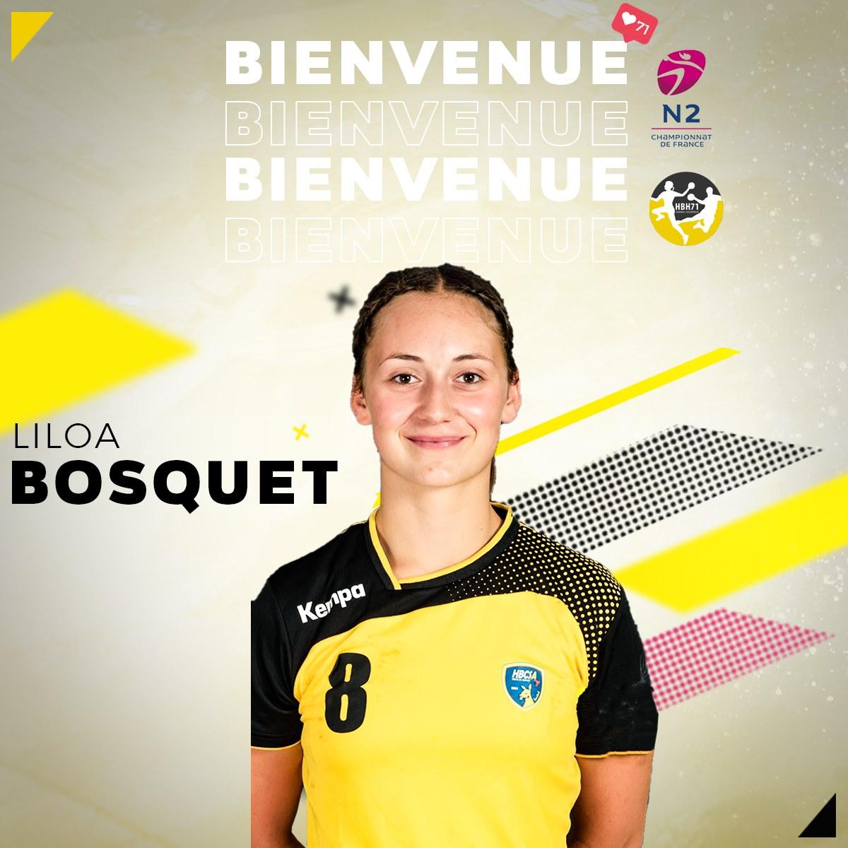 LILOA BOSQUET