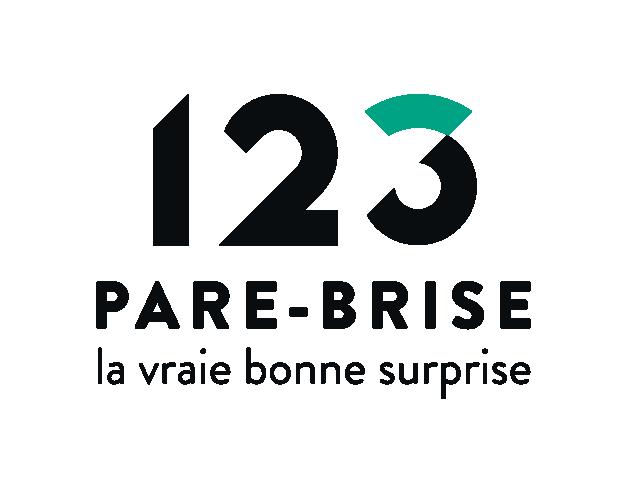 123 PARE BRISE CARRE